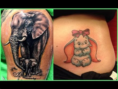 elephant tattoo for guys best elephant tattoos for elephant tattoos for