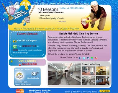 world miami services top house cleaning services in south florida 171 cbs miami