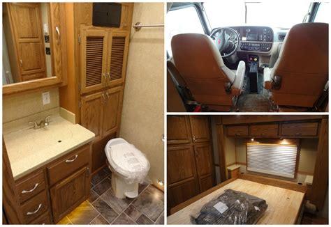 25 luxury custom motorhome interiors ruparfum