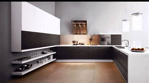Designer Kitchens Sydney by Dise 241 O Cocinas Modernas Youtube