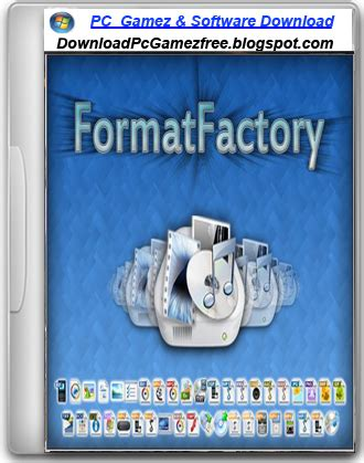 format factory official site download format factory ff version v 3 00 1 1 official site free
