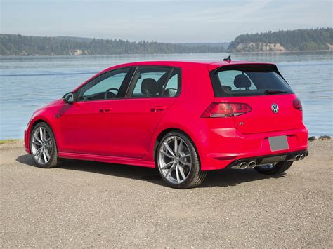 golf volkswagen 2017 2017 volkswagen golf r price photos reviews