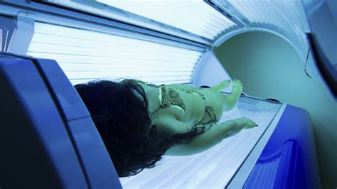 skin cancer from tanning beds cuses play host to tanning beds despite skin cancer
