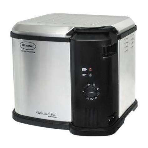 butterball indoor electric turkey fryer 23011014 the