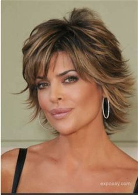 soap opera stars haircuts lisa rinna soap opera actress leaked celebs pinterest