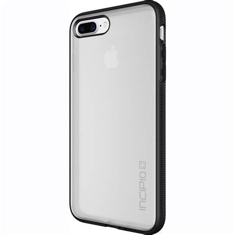 incipio octane for iphone 7 plus black iph 1495 fbk