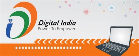 Mba In Digital Media Management In India by Digital India All You Need To About Digital India