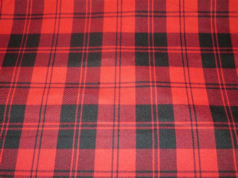 tartain plaid menzies red tartan fabricby yard black red tartan plaid