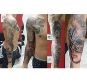 Pics Photos  Tatuajes Brazo De Completo 36 296x225