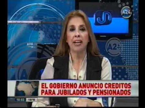clara salguero clara salguero explica los alcances del programa argenta