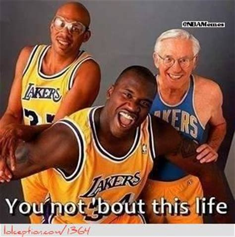 Lakers Meme - nba memes of the day dwight lakers rockets of course