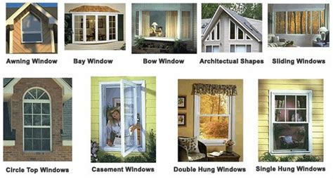 different styles of windows when building a house home windows update or replacement costs how to build a house