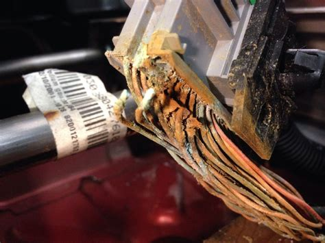 electric boat internal job postings you thought you had problems with black wire corrosion