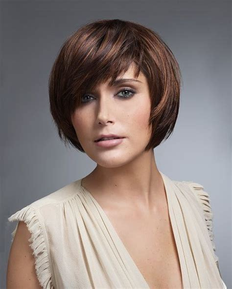 haircuts for round head shapes pictures short layered haircuts for summer 2013 short
