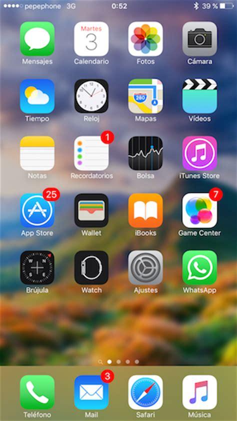 imagenes png fondo de pantalla truco para mejorar los fondos de pantalla de tu iphone