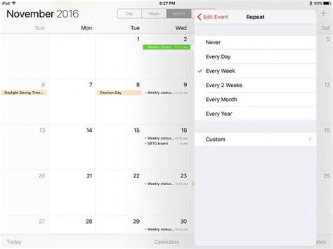 When Calendars Repeat Custom Calendar Repeat Calendar