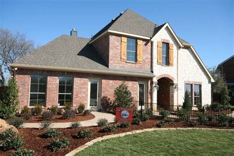 d r horton new homes of dallas fort worth
