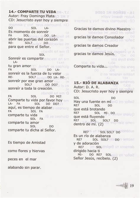 mesita de noche letra y acordes movimiento renovaci 211 n carism 193 tica cat 211 lica letra tonos y