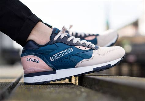 Harga Reebok Lx 8500 reebok s upcoming lx 8500 collection gets colorful