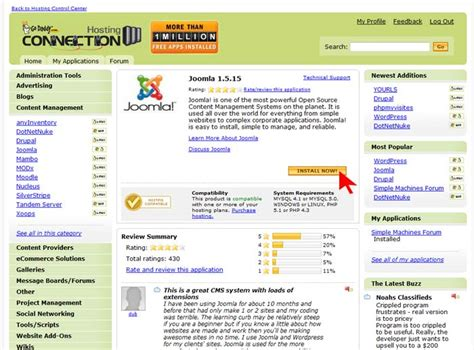godaddy tutorial web hosting download godaddy joomla installation manual free software