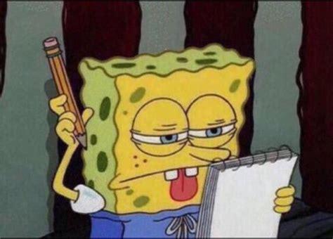 Spongebob Meme Generator Caveman