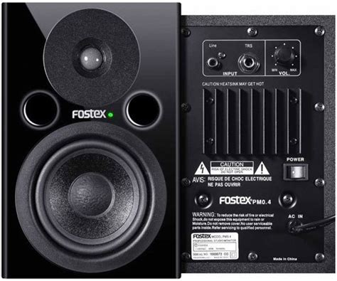 Speaker Fostex compare fostex pm0 4 speakers prices in australia save