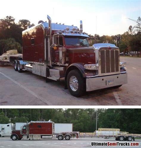 Ari Sleepers For Sale by Martin Logistics 389 Peterbilt 600hp 365 Wheelbase 190 Ari