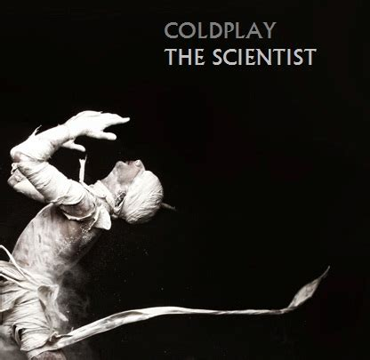 Coldplay The Scientist coldplay the scientist by darko137 on deviantart