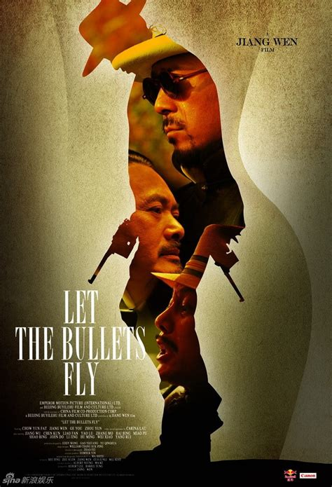 picture of let the bullets fly