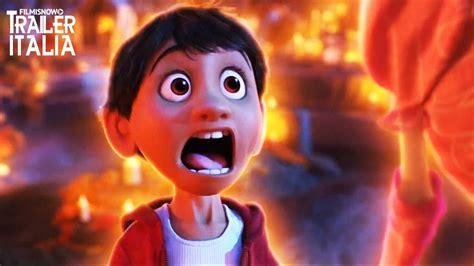film coco di depok coco primo trailer d animazione disney pixar v o