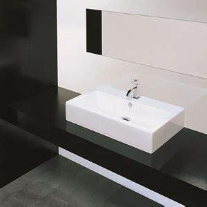 lavandini bagno rettangolari lavabi bagno