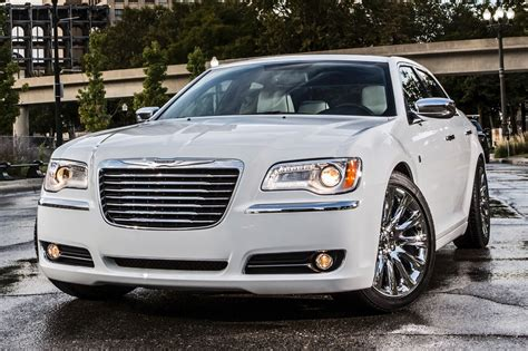 2014 Chrysler 300 Msrp by Used 2014 Chrysler 300 Sedan Pricing For Sale Edmunds