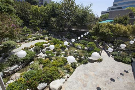 japanischer garten los angeles japanese gardens in los angeles and where to find them