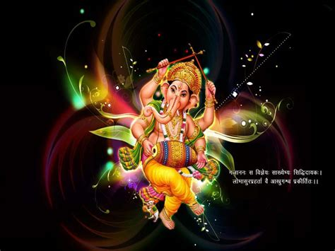 wallpaper for laptop of god beautiful lord ganesha hd images and photos hd