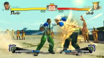 Street fighter iv arcade edition one of the best fighting games ever