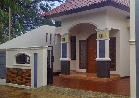 membuat rumah sederhana minimalis tips cara membuat rumah minimalis modern contoh model rumah