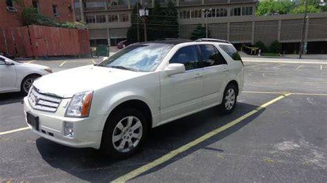 automobile air conditioning service 2006 cadillac srx parking system find used 2006 cadillac srx v8 sport utility 4 door 4 6l in atlanta georgia united states for