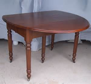 Drop Leaf Kitchen Tables Bargain S Antiques 187 Archive Antique Walnut Drop Leaf Kitchen Dining Table Bargain