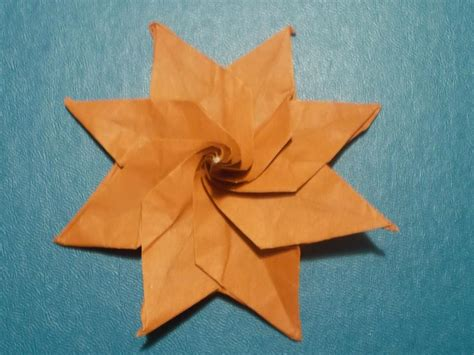 Why Was Origami Created - origami created and folded by me by origamifolder13