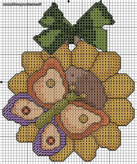 schemi punto croce cuscini schema punto croce farfalla thun punto croce punto