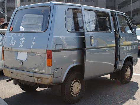 Suzuki Carry Load Capacity Best 25 Suzuki Carry Ideas On