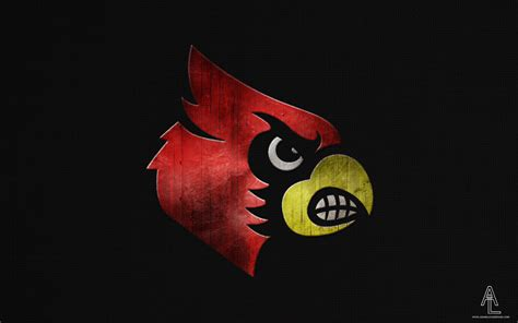 Louisville Cardinal Wallpaper louisville cardinals wallpaper cardinal sports zone