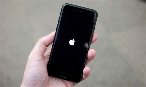 is your iphone stuck on apple logo 4 solutions you d wish you knew sooner dr fone