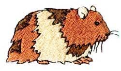 embroidery design guinea pig pinnacle embroidery patterns embroidery design guinea pig