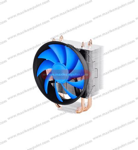 Deepcool Gammaxx 300r Cpu Cooler heatsink fan deepcool gamaxx 300r