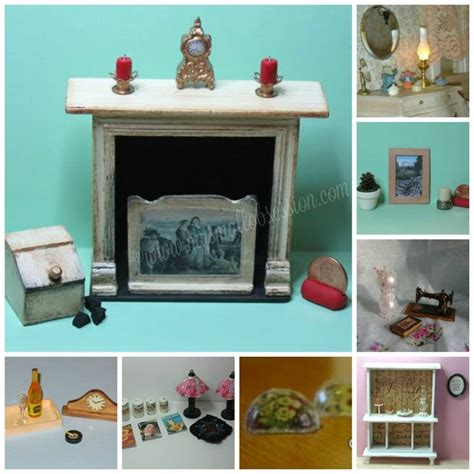 doll houses accessories 17 best images about miniature dollhouse accessories tutorials on pinterest