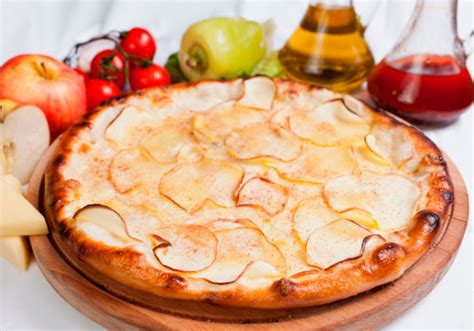 diabetic friendly recipes desserts apple dessert pizza diabetic friendly recipe just a