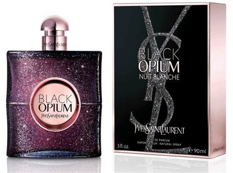Log In To Win A Yves Laurent Black Patent Tribute Bag by Black Opium Nuit Blanche D Yves Laurent Ang 233 Lita M