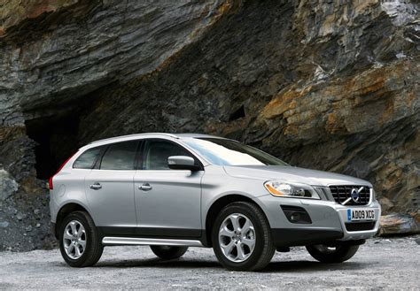 2008 volvo xc60 volvo xc60 estate review 2008 parkers