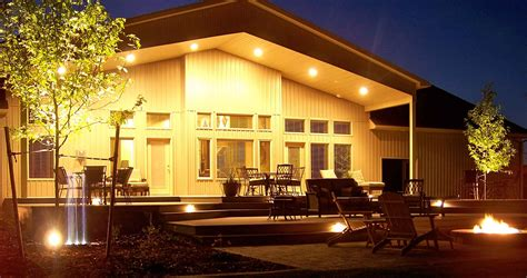 landscape lighting cost how much will it cost to install low voltage and led landscape lighting in idaho